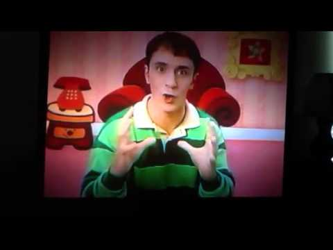 blues clues blues big musical movie theme song youtube
