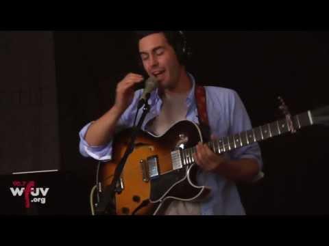 White Denim - Pretty Green (Live @ WFUV, 2013)