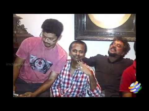 Will Vijay Fight with Jayaram???