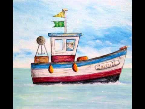 сказочка маленький мальчик в маленькой лодке в маленьком море плывет