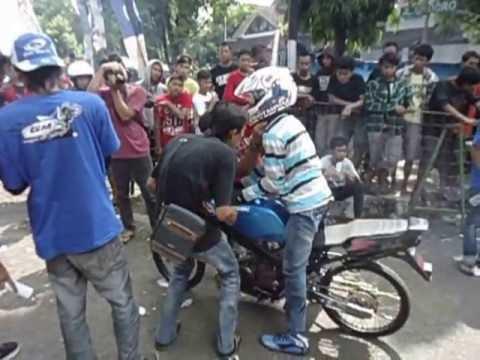 150cc Drag Bike Drag Bike Tanaponk Tsupat