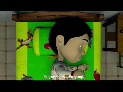 Showreel 2013 | Andalas Animation