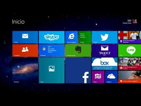 Windows 8.1 - Eliminar archivos temporales de sistema e internet