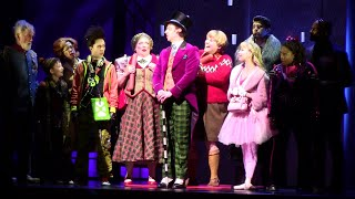 Charlie and the Chocolate Factory Broadway (MORE) images