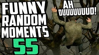 Dead by Daylight funny random moments montage 55