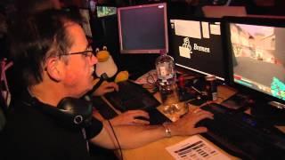 h1: TV-Reportage - Eine Nacht mit Zockern