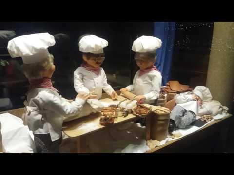 شیرینی فروشی در المان