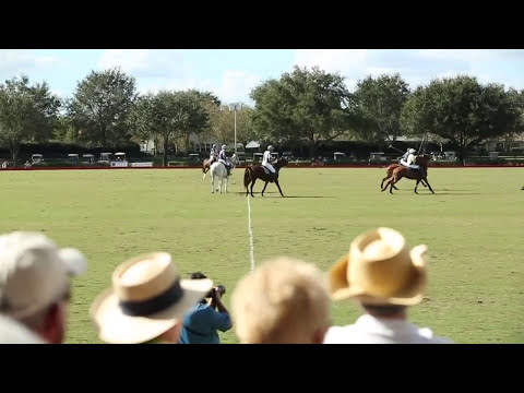 The Villages Vmail Video Series - Episode 27 - St. Patrick's Day and Polo in The Villages