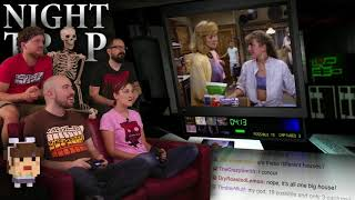 Night Trap AWESOME!