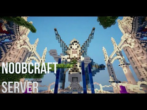 Minecraft 1.7.5 Server NoobCraftMC.net | Factions | MiniGames | Sky Block | Crea