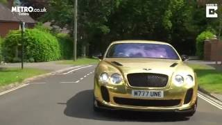 Download Teenage Millionaire Binary Options Trader Buys A Gold Bentley At 18 3Gp Mp4