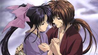 Starless - Rurouni Kenshin (OST)