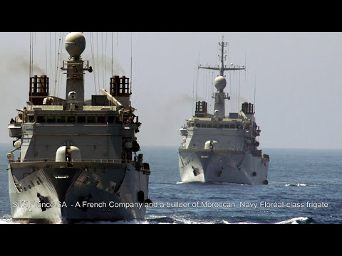 Philippine Navy 2015 - The Two Brand New Frigates Acquisition