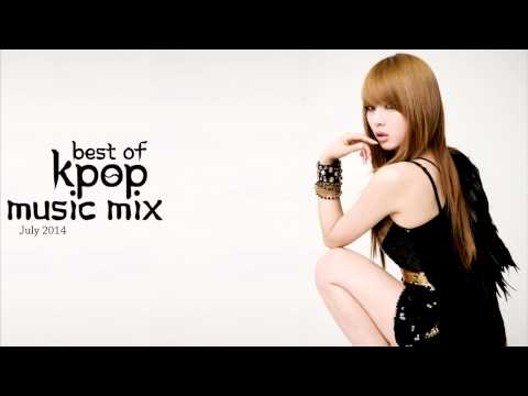 » 1 HOUR BEST OF KPOP MUSIC MIX JULY 2014 « \(^▽^@)ノ