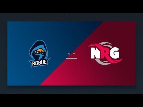 CS:GO - Rogue vs. NRG [Mirage] Map 2 - NA Day 19 - ESL Pro League Season 6