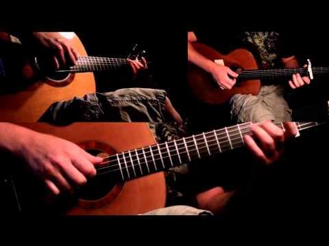Hoobastank - The Reason - Fingerstyle Guitar