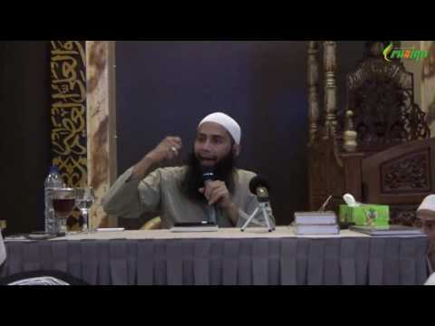 Ust. Syafiq Reza Basalamah - Ternyata Cintamu Palsu