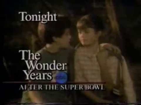 Anos incriveis -The Wonder Years  (1988) Season 1