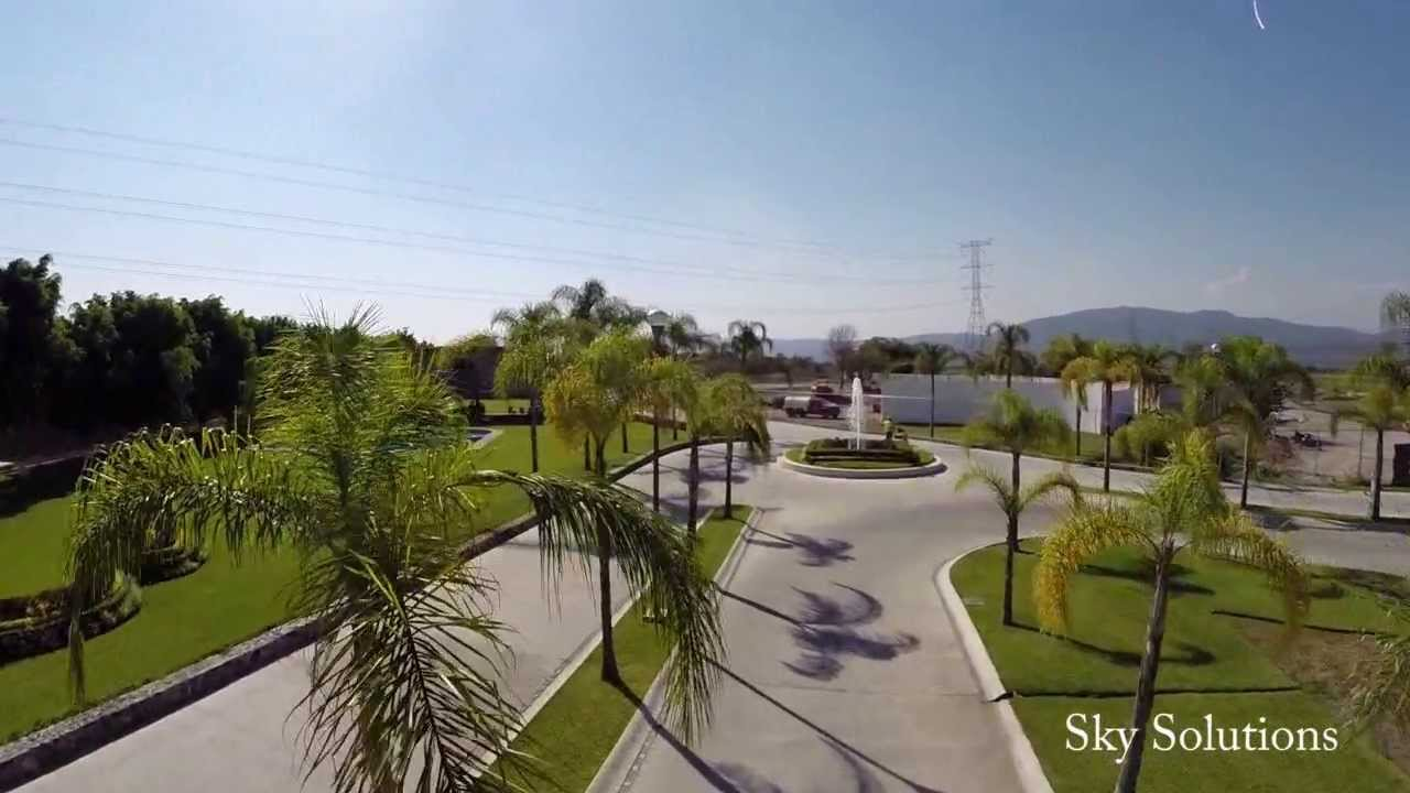 sky solutions villas oacalco en yautepec youtube
