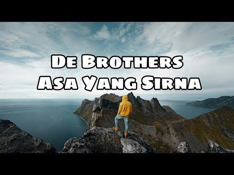 Download De Brothers - Asa Yang Sirna || Fernanda SM Mp4 baru