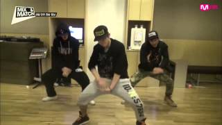 TEAM B - Get Like Me (Dance CUT)