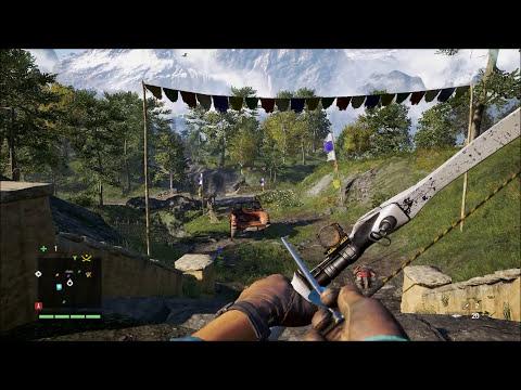 ► Far Cry 4 | #7 | Himaláje! | CZ Lets Play / Gameplay [1080p] [PC]