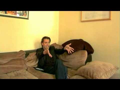 HANS TEEUWEN INTERVIEWS - Een klein vraagtekentje bij Bach
