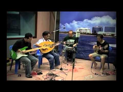 Gambus Groove Zapin Raden Mas video