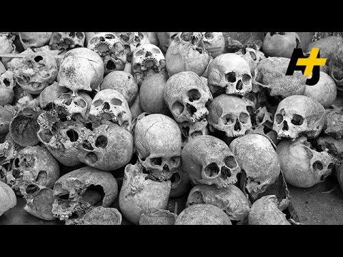 Boko Haram Kill 2,000 In Nigeria