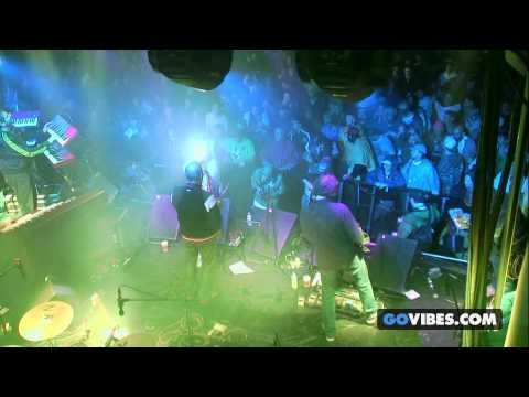 "Kung Fu performs ""Tsar Bomba"" at Gathering of the Vibes Music Festival 2013"