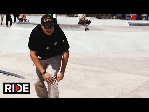 Skate MD - Bringing Skateboarding to Children Facing Developmental, Physical & Emotional Challenges