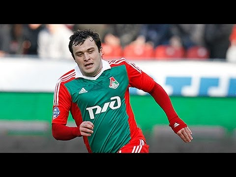 Касаев: тренировки Черевченко тяжелее, чем у Божовича