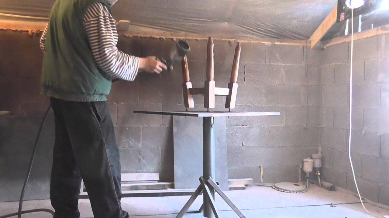 Вытяжка для опилок из-под станков своими руками