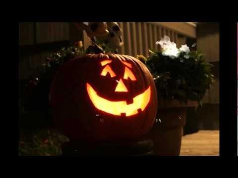 Happy Halloween (Samhain) from Cornwall, UK