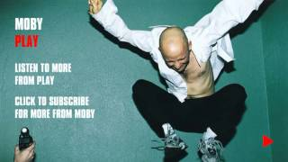 Moby - Rushing