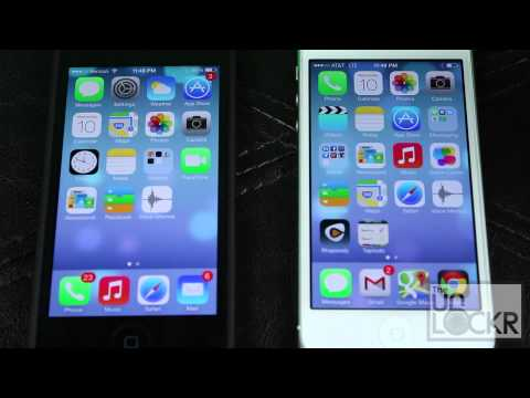 How to Use AirDrop on the iPhone in iOS 7