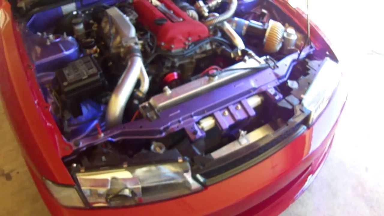 S14 Rhd Conversion S14 Rhd Conversion Finished 1
