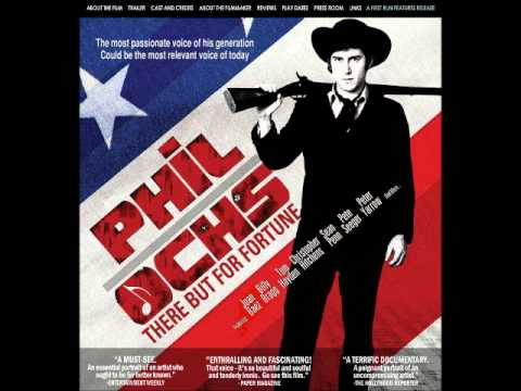Phil Ochs - William Butler Yeats Visits Lincoln Park And Escapes Unscathed