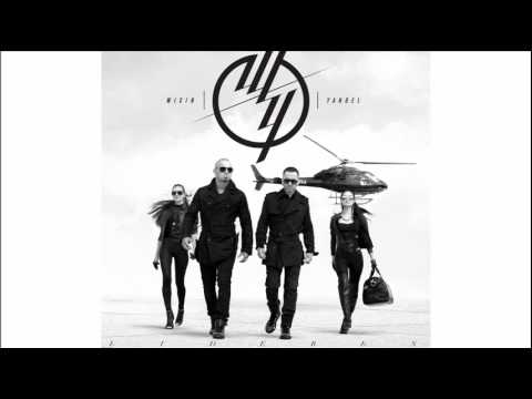 Wisin Y Yandel - Algo Me Gusta De Ti (Los Lideres) 2012