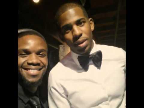 LA Clippers Chris Paul Calls on Fellow Jordan Ambassador The Soul Violinist