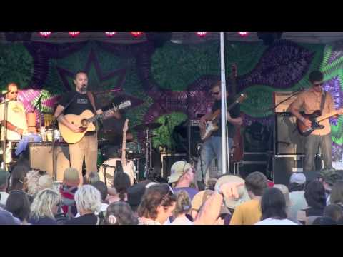 Ryan Montbleau Band (75 And Sunny) Wormtown 9\16\12