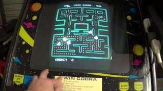 The Arcade Project - Sega Galaxian and Other Updates