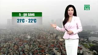 Thời tiết 6h 20/03/2019: Miền Bắc bớt lạnh, nhưng vẫn mưa phùn   VTC14