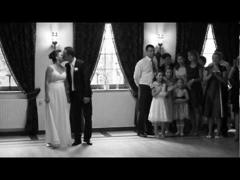 Ania I Łukasz - Pierwszy Taniec