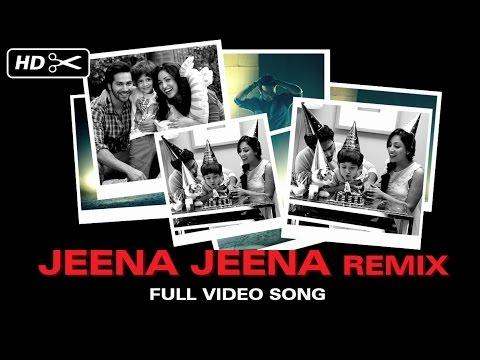 Jeena Jeena (Official Remix Song) | Badlapur | Varun Dhawan, Yami Gautam & Nawazuddin Siddiqui