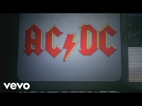AC/DC - Blow Up Your Video (album)