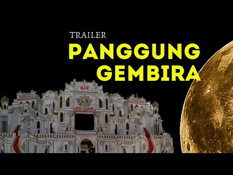Trailer Panggung Gembira 614 Diamond Generation--by Mustafa