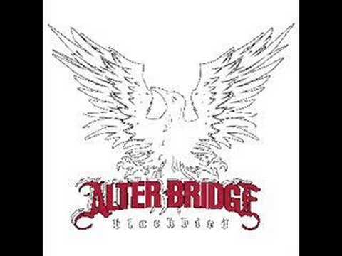 Alter Bridge - We Dont Care At All
