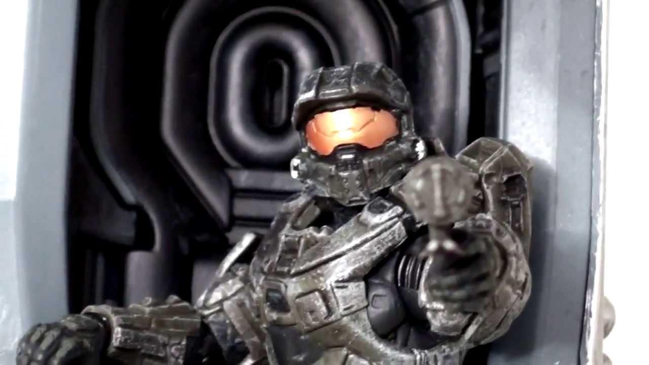 Mcfarlane Toys Halo 4 Series 1