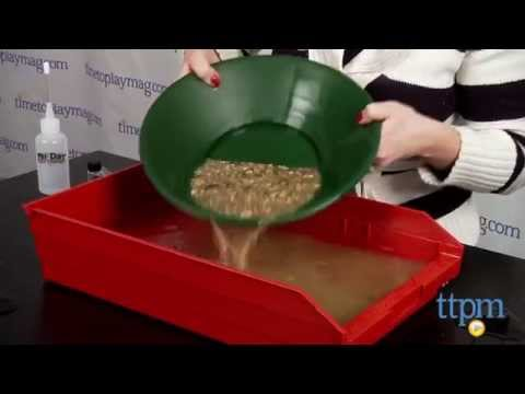 Panning Gold Gold Rush Panning Kit From Pay